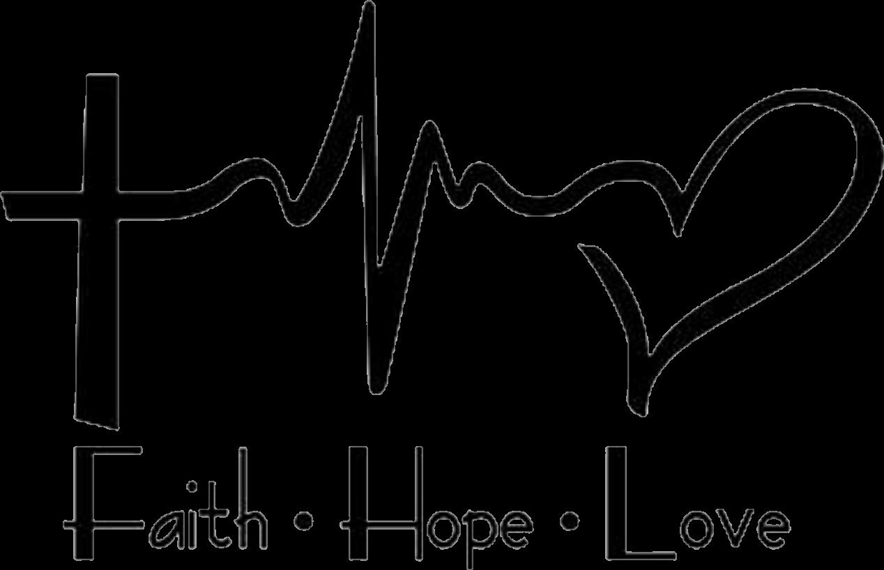 Faith, Hope, and Love
