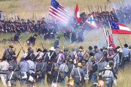 Lesson 14:  Gettysburg and Revelation
