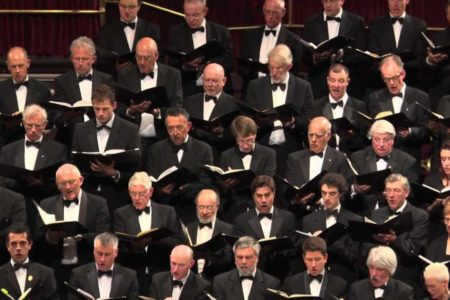 The Hallelujah Chorus (A Sermon)