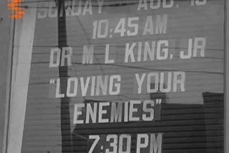 Lesson 10: Loving Your Enemies
