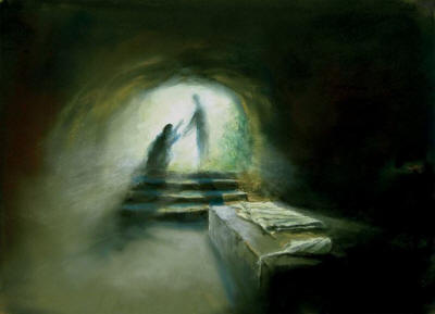 Jesus' resurrection from the dead