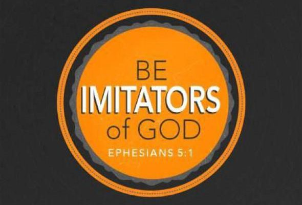 Lesson 22: Love is Imitating God