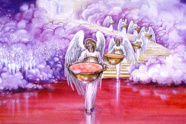 Lesson 5: The Bowls in Revelation 12-16