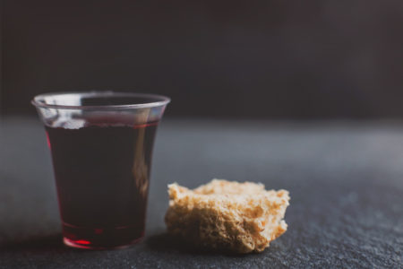 Lesson 8: The Sacrament of Holy Communion in Martin Luther's Small Catechism