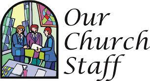 Meet the Church Staff