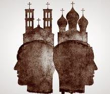 The Western Church vs. The Eastern Church