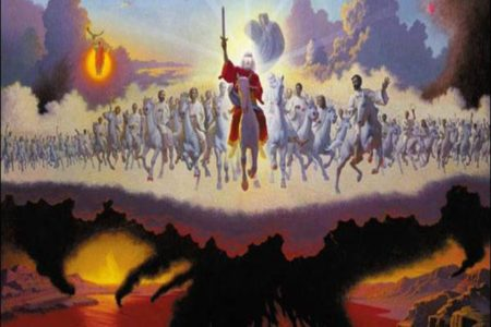 Lesson 7: The Last Judgment and Millennium in Revelation 19 and 20