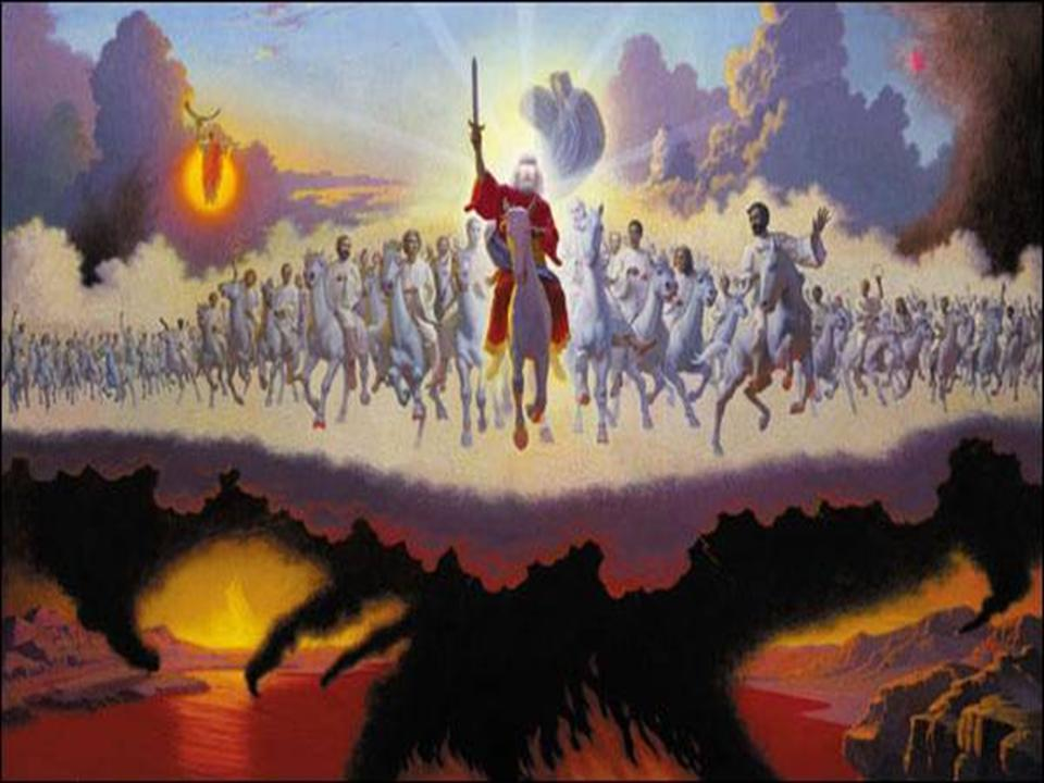 The Final Battle of Revelation