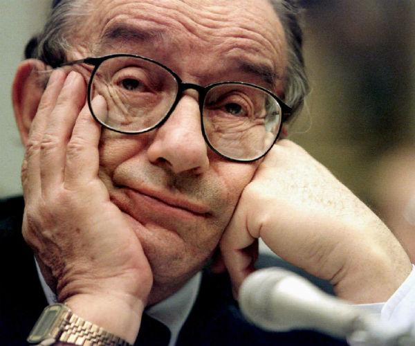 Allen Greenspan
