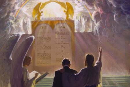 Lesson 3: The Heavenly Court in Revelation 4 -5