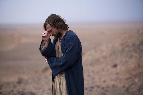 Jesus is human