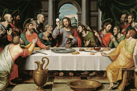 Lesson 10: Early Christian Meals