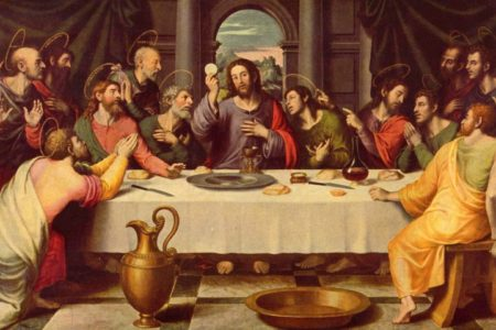 Lesson 7: Eucharist as Remembering