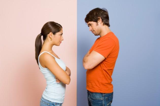 Men and women as friends?