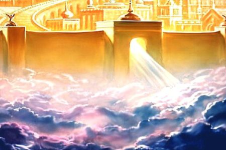 Lesson 8: New Jerusalem in Revelation 21 and 22