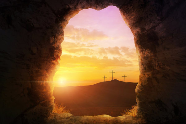 Lesson 21: Christ is Risen