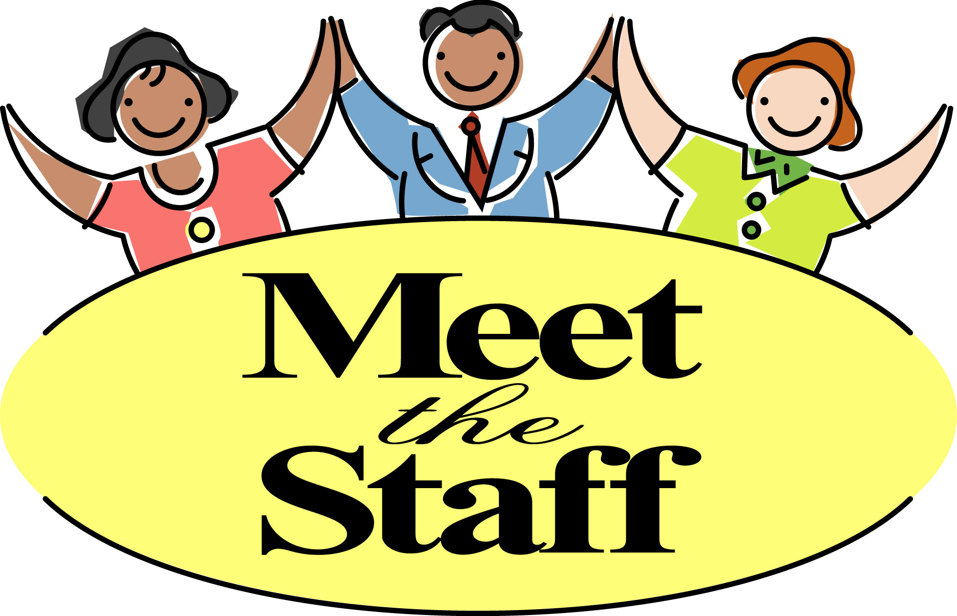 Meet the Church Staff