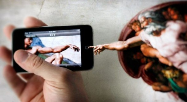 Technology and God