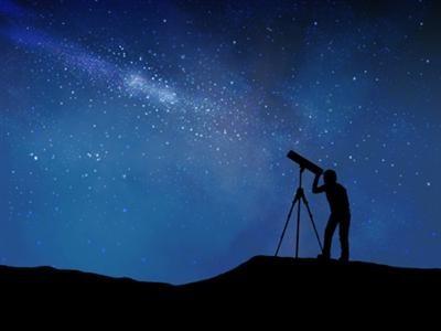 Lesson 3: The Universe