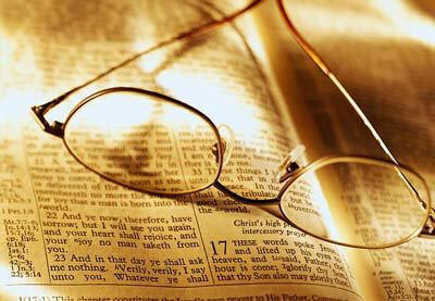 Lesson 9: Reading Difficult Bible Passages