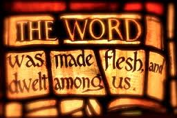 Lesson 3: Jesus is the Word Made Flesh (John 1)